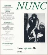 NUNC, n° 36