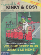 Le Journal de Kinky & Cosy