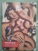 Prose pour Fernand Léger