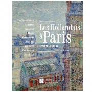 Les Hollandais à Paris. 1789-1914,