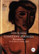 Prose pour Constant Permeke