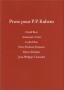 Prose pour P.P. Rubens