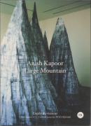 Anish Kapoor – Large Mountain