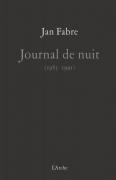 Journal de nuit 1985-1991 (tome II)