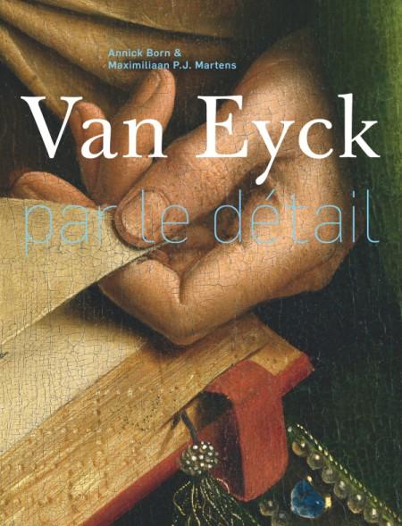 Van Eyck, L'Agneau mystique, Maximiliaan Martens