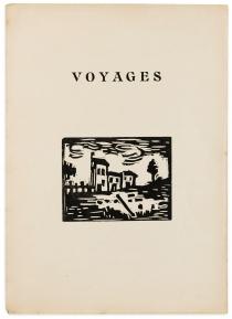 fritz vanderpyl,max jacob,Apollinaire,poésie,diable