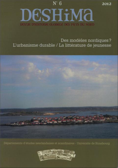 Deshima, poésie, Pays-Bas, Scandinavie, Vasalis, Rozalie Hirs, Pierre-Daniel Huet, Xavier Marmier
