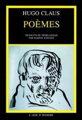 hugo claus,poésie,maddy buysse,traduction littéraire,belgique,flandre