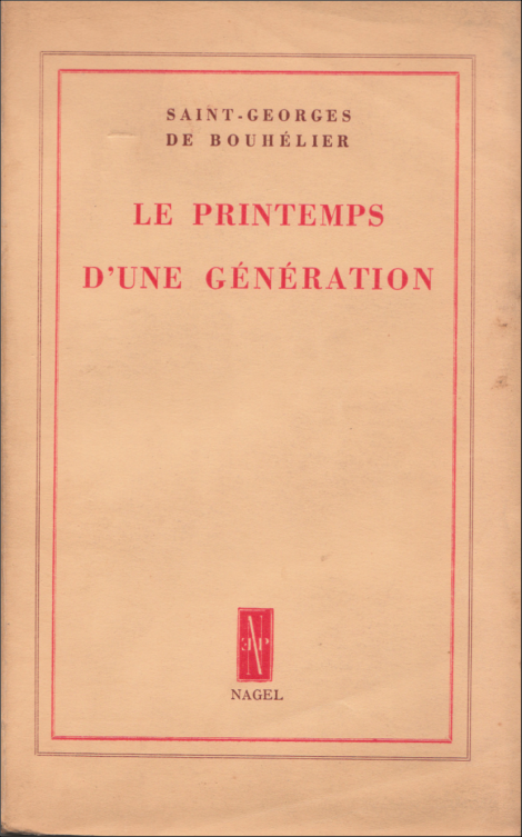 andries de rosa,gaston rageot,israël querido,henri barbusse,saint-georges de bouhélier,traduction littéraire,pays-bas,hollande,diamantaire,alexandre cohen,multatuli,maurice le blond,menno ter braak