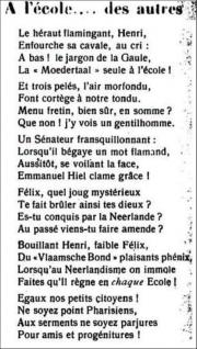 emanuel hiel,georges eekhoud,poésie,peter benoit,musique flamande,franc-maçonnerie,histoire littétraire