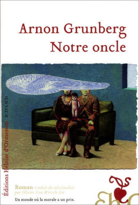 arnon grunberg,philippe noble,isabelle rosselin,oliver vanwersch-cot,traduction littéraire,néerlandais,pays-bas,lille