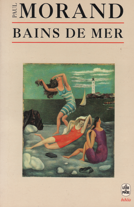Flandre, Hollande, Belgique, Paul Morand, littérature