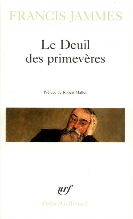 francis jammes,ad intérim,traduction,poésie,hollande