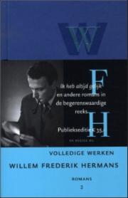 rené girard,mimétisme,littérature,néerlandais,wf hermans