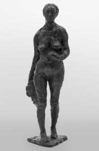 15. Mère courage, vers 1989, 43 cm.jpg