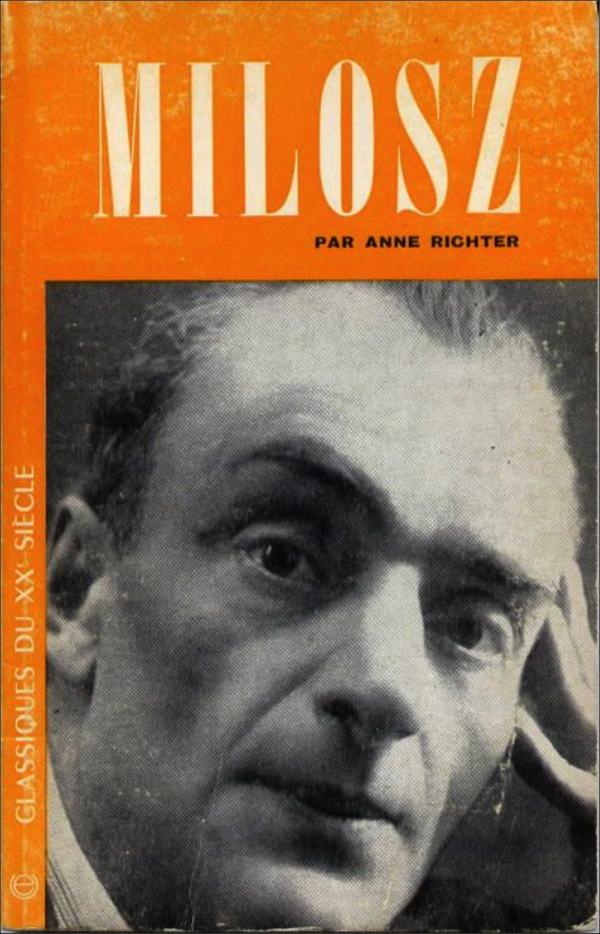 milosz,la revue de hollande,francis de miomandre,poésie,roman,willem frederik hermans