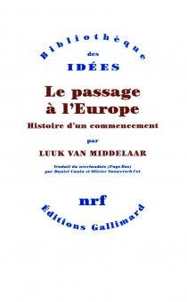 luuk van middelaar,europe,collège de france,conférences,traduction,pays-bas,géopolitique