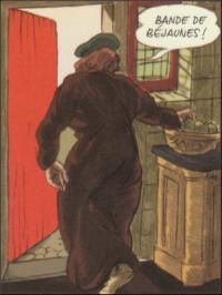 typex,rembrandt,bande dessinée,peinture,pays-bas,néerlandais,traduction,casterman