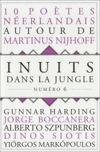 huub beurskens,pays-bas,poésie,roman,vaucluse,jean-henri fabre,inuits dans la jungle