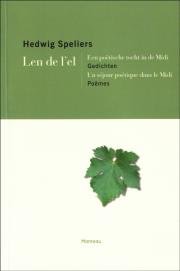 poésie, flandre, hedwig speliers, willy devos, traduction, belgique