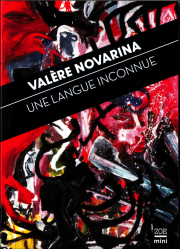 valère novarina,traduction
