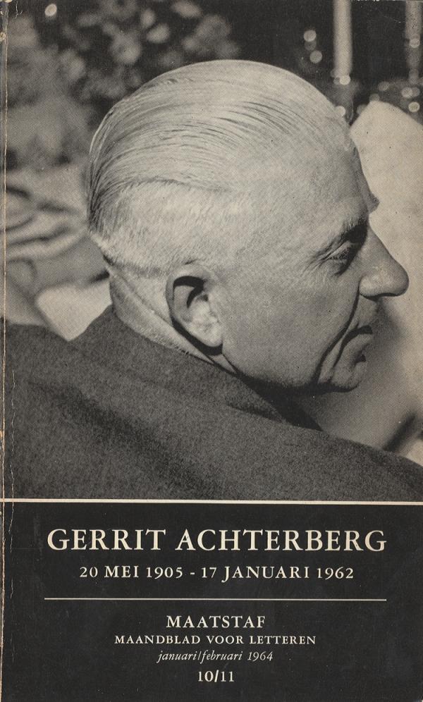 gerrit achterberg,poésie,hollande,pays-bas,crime