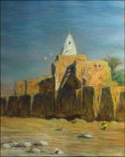 Philippe Zilcken, Maria Biermé, peinture, gravure, hollande, algérie, japon, provence