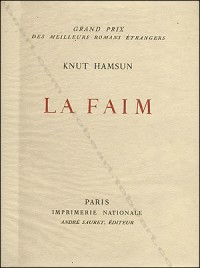 Deshima, revue, Afrique, littérature, Norvège, Pays-Bas, Hamsun