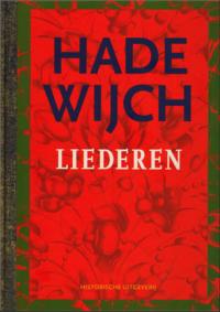hadewijch,françois closset,angèle manteau,littérature flamande,moyen Âge,traduction