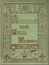 louis couperus,algérie,tunisie,carthage,georges carpentier,traduction littéraire,hollande,pays-bas,afrique,félicia barbier,voyage