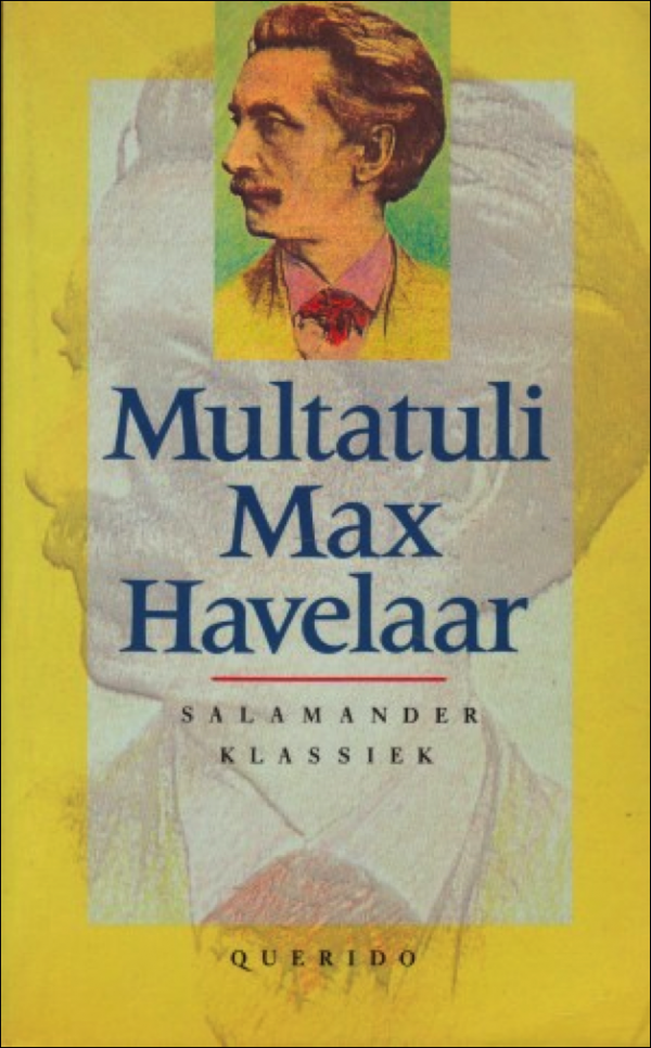 multatuli,havelaar,romans,littérature,hollande,java,colonialisme