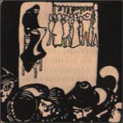 jean de bosschère,jean de boschère,camille mauclair,flandre,pays-bas,illustration,littérature