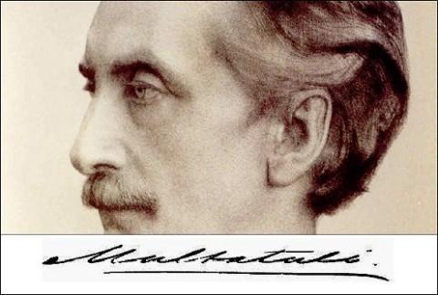 Multatuli, Léon Bazalgette, Augustin Habaru, L'Humanité, Insulinde, Alexander Cohen, Herman Gorter, Stijn Streuvels, littérature néerlandaise