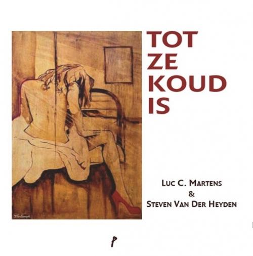 Steven Van Der Heyden, poésie, Flandre, Belgique, néerlandais, traduction