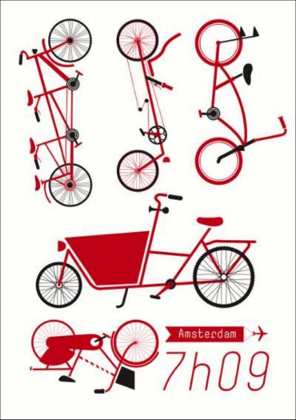 Amsterdam, 7h09, Utrecht, traduction littéraire, romans, éditeurs
