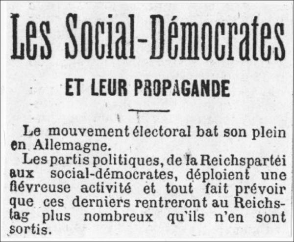 anarchisme,social-démocratie,hollande,allemagne,france,liebknecht,bebel,le figaro,domela nieuwenhuis