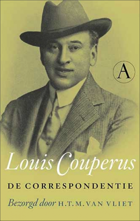Louis Couperus, Paul Colin, Europe, G. H. Breitner,