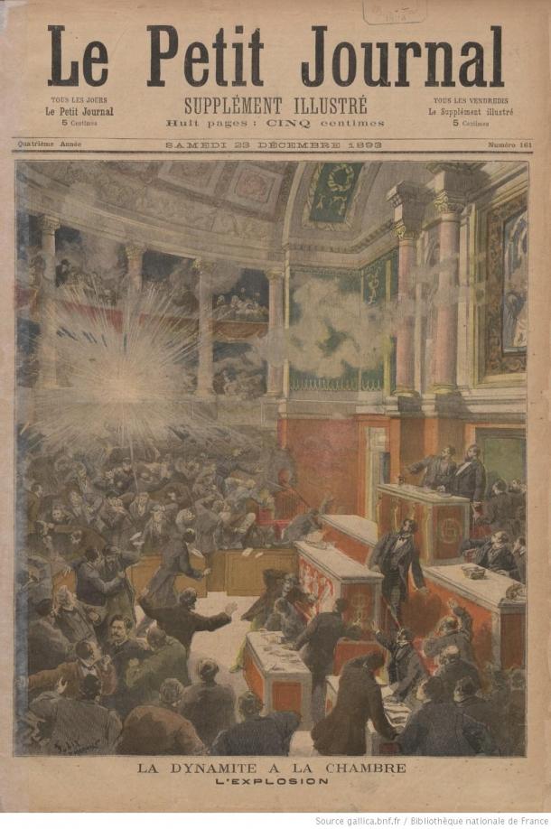 Alexandre Cogen, Lugné-Poe, Gerhart Hauptmann, théâtre, prison, police, journalisme, anarchisme,