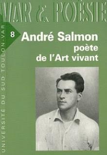 w.g.c. byvanck,apollinaire,histoire littéraire,salmon,hollande,paris