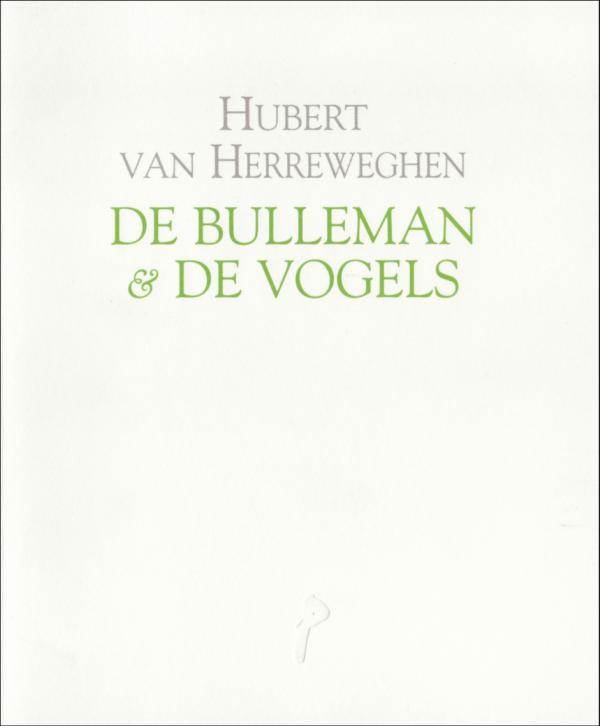 hubert van herreweghen,poésie,belgique,flandre,traduction,revue nunc