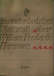 Multatuli, Alexandre Cohen, Benjamin Guinaudeau, Pays-Bas, littérature, traduction, Max Havelaar, Mercure de France