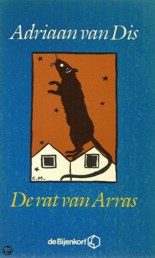 Adriaan Van Dis, roman, Actes Sud, traduction, Pays-Bas, néerlandais, Indonésie, EHPAD, crapaud