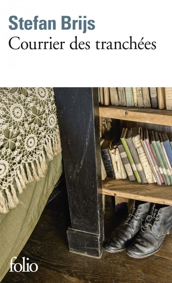 stefan brijs,courrier des tranchées,héloïse d'ormesson,première guerre mondiale,flandre,france,londres,belgique,roman,littérature