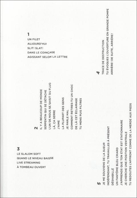 tétras lyre,liège,paul bogaert,els moors,traduction,poésie,kim andringa,la slalom soft,chants d'un cheval qui chavire