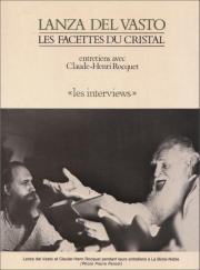 Claude-Henri Rocquet, Ruysbroeck, Ruusbroec, peinture, littérature, mystique