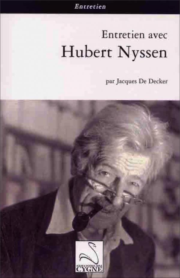 hubert nyssen,traduction littéraire,actes sud