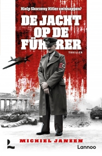 michiel janzen,traduction,pays-bas,thriller,seconde guerre mondiale,ardennes,1944,roman,littérature,hollande,eisenhower,otto skorzeny