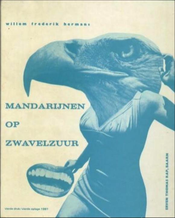 traduction,littérature,roman,pays-bas,hollande,france,willem frederik hermans,gallimard,meschonnic