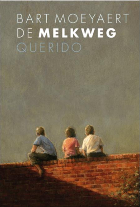 bart moeyaert, le rouergue, traduction littéraire, roman, dodo, belgique, flandre