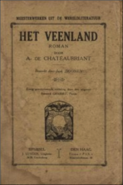 chateaubriant,hollande,poésie,kloos,gezellig,egmond
